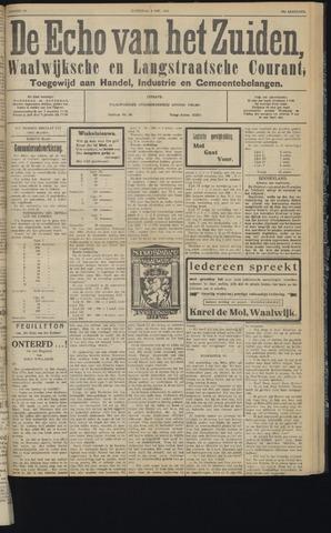Echo van het Zuiden 1931-05-09