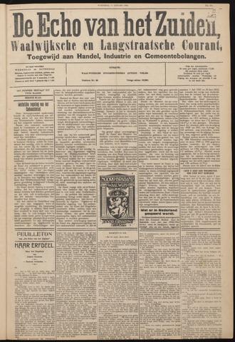 Echo van het Zuiden 1934-01-17