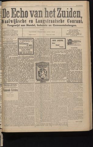 Echo van het Zuiden 1932-08-06