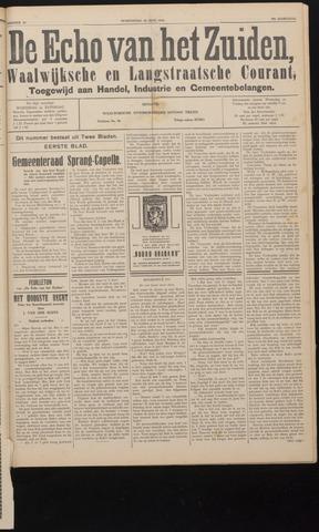 Echo van het Zuiden 1936-06-10