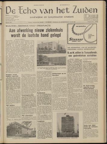 Echo van het Zuiden 1967-05-29