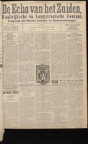 Echo van het Zuiden 1934-08-04
