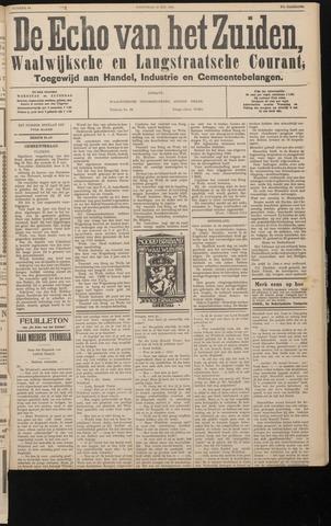 Echo van het Zuiden 1934-05-30