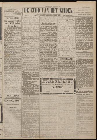 Echo van het Zuiden 1920-08-28