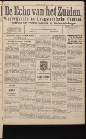 Echo van het Zuiden 1937-07-28