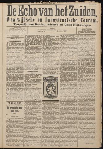 Echo van het Zuiden 1925-06-24