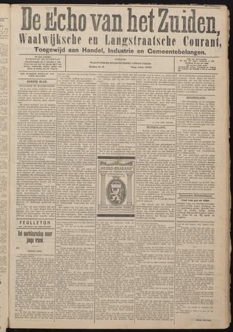 Echo van het Zuiden 1925-02-14