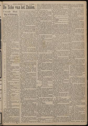 Echo van het Zuiden 1918-12-01