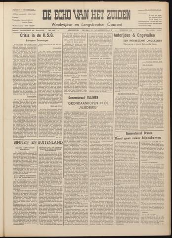 Echo van het Zuiden 1959-10-19