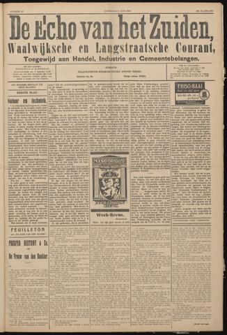Echo van het Zuiden 1927-06-11