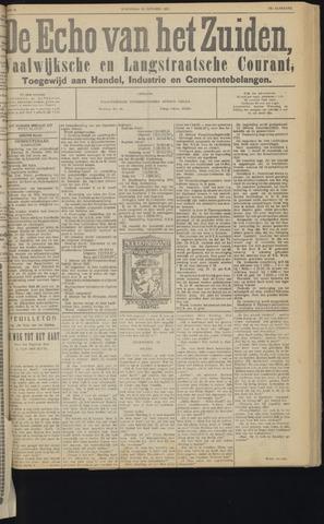 Echo van het Zuiden 1930-10-29