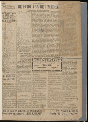 Echo van het Zuiden 1922-01-01