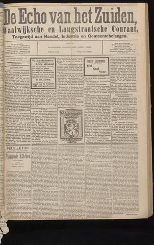 Echo van het Zuiden 1932-08-10