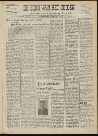 Echo van het Zuiden 1954-05-24