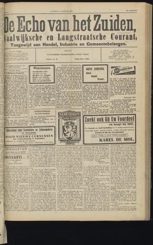 Echo van het Zuiden 1931-08-15