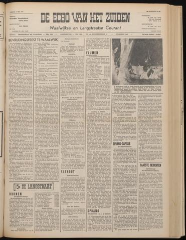 Echo van het Zuiden 1955-05-06