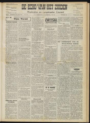 Echo van het Zuiden 1954-07-16