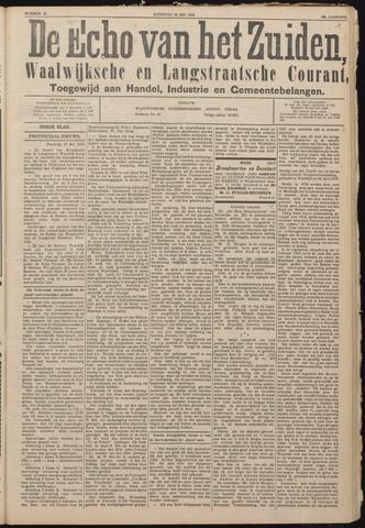 Echo van het Zuiden 1925-06-03