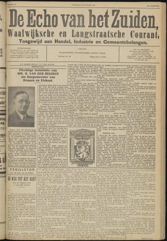 Echo van het Zuiden 1930-11-12