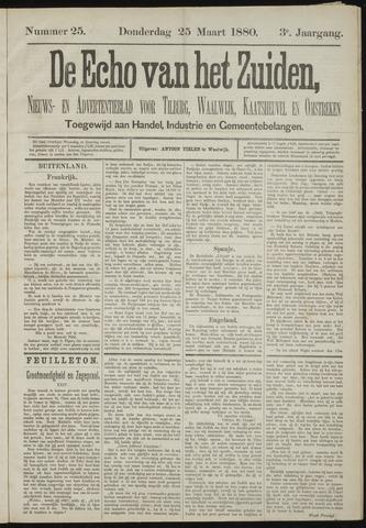 Echo van het Zuiden 1880-03-25