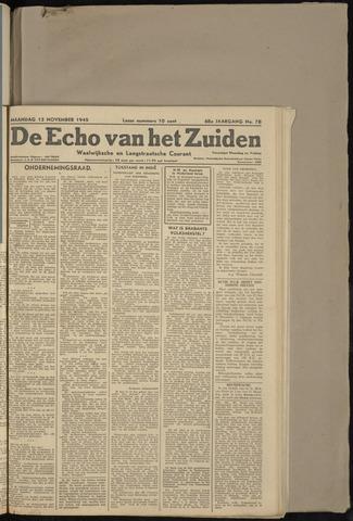 Echo van het Zuiden 1945-11-12