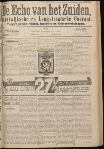 Echo van het Zuiden 1932-09-07