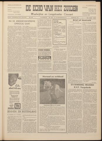 Echo van het Zuiden 1959-11-20
