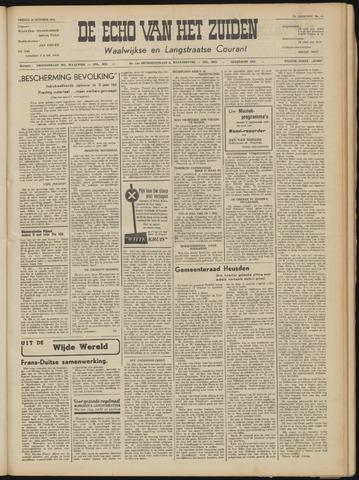 Echo van het Zuiden 1954-10-22