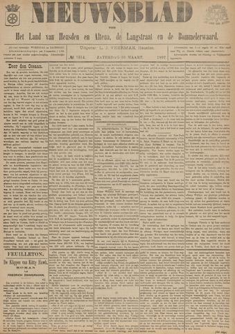 Nieuwsblad het land van Heusden en Altena de Langstraat en de Bommelerwaard 1897-03-20
