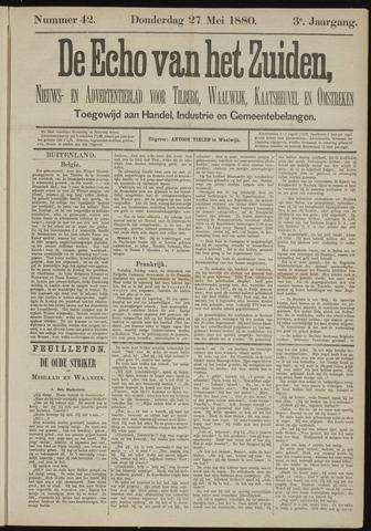 Echo van het Zuiden 1880-05-27