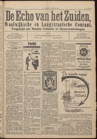 Echo van het Zuiden 1928-12-21
