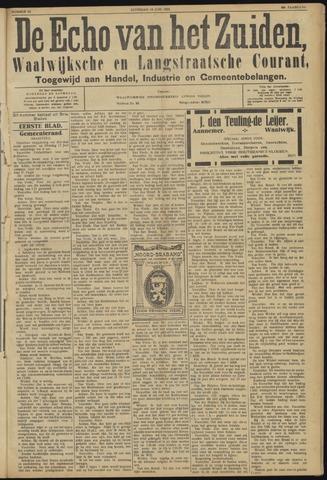 Echo van het Zuiden 1923-06-16