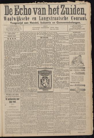 Echo van het Zuiden 1925-06-27