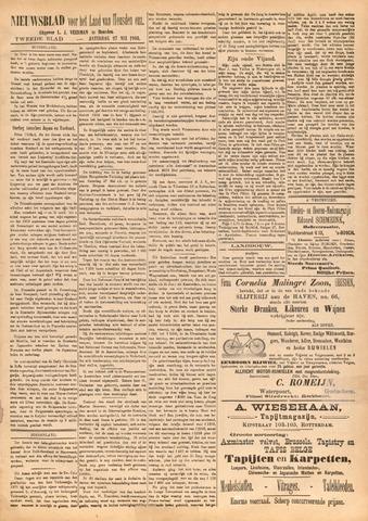 Nieuwsblad het land van Heusden en Altena de Langstraat en de Bommelerwaard 1905-05-27