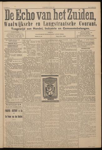 Echo van het Zuiden 1927-07-27