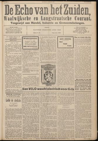Echo van het Zuiden 1933-03-04