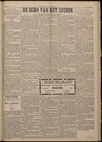 Echo van het Zuiden 1917-09-27