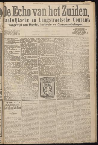 Echo van het Zuiden 1932-05-25