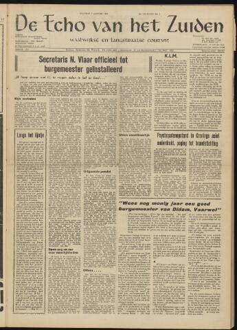 Echo van het Zuiden 1963-01-07