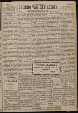 Echo van het Zuiden 1918-05-02