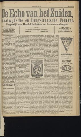Echo van het Zuiden 1930-05-07