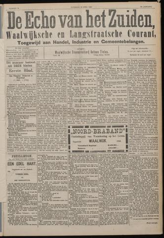 Echo van het Zuiden 1920-04-24