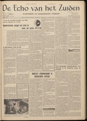 Echo van het Zuiden 1962-01-12