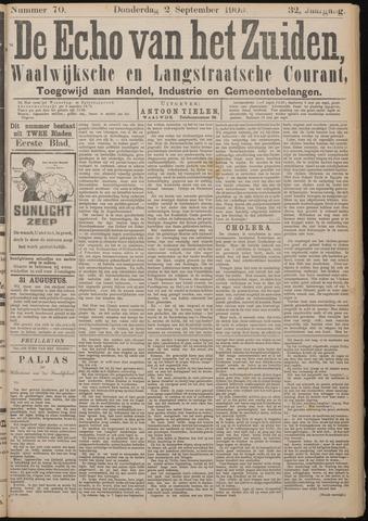 Echo van het Zuiden 1909-09-02