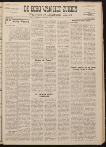 Echo van het Zuiden 1949-12-08