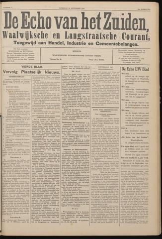 Echo van het Zuiden 1936-09-30