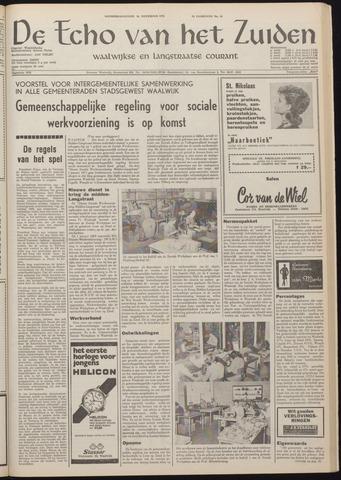 Echo van het Zuiden 1970-11-26