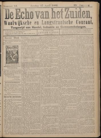 Echo van het Zuiden 1902-04-27