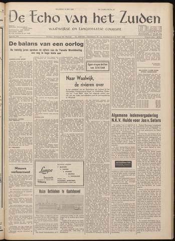 Echo van het Zuiden 1965-05-10