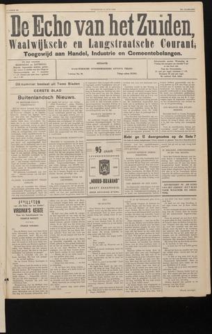 Echo van het Zuiden 1938-06-15